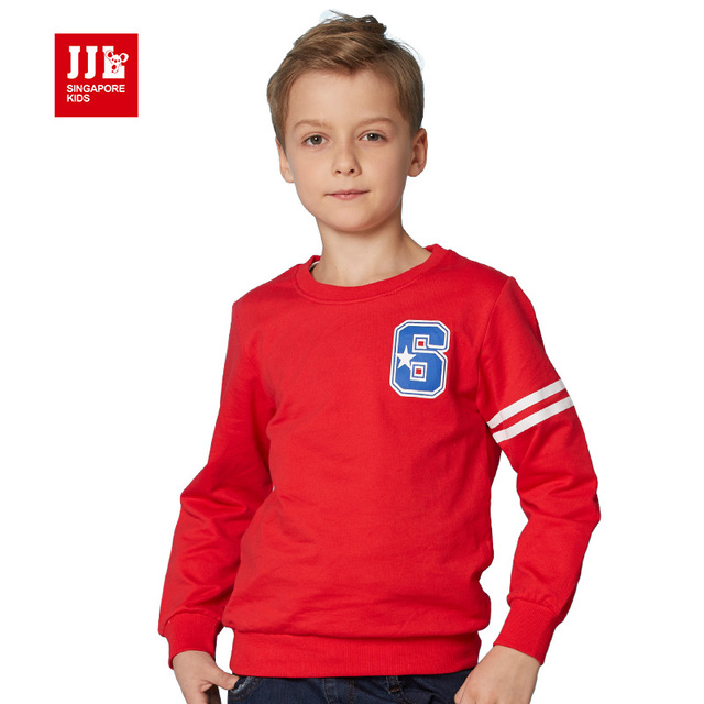 kids boys sweatershirt & hoodies children clothing hoodies outerwear kid sweatershirt sport boys hoodies 2016 brand boys clothes
