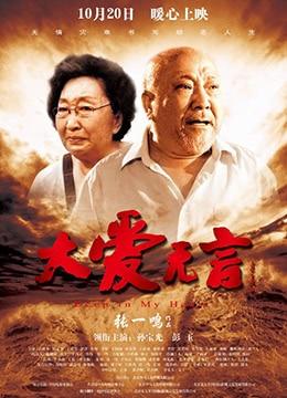 《大爱无言》2017年中国大陆剧情电影在线观看