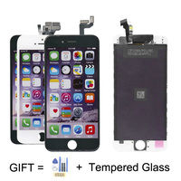 Factory Sell No Dead Pixel Display LCD For IPhone 6 6s 5 5s 5c Touch Screen
