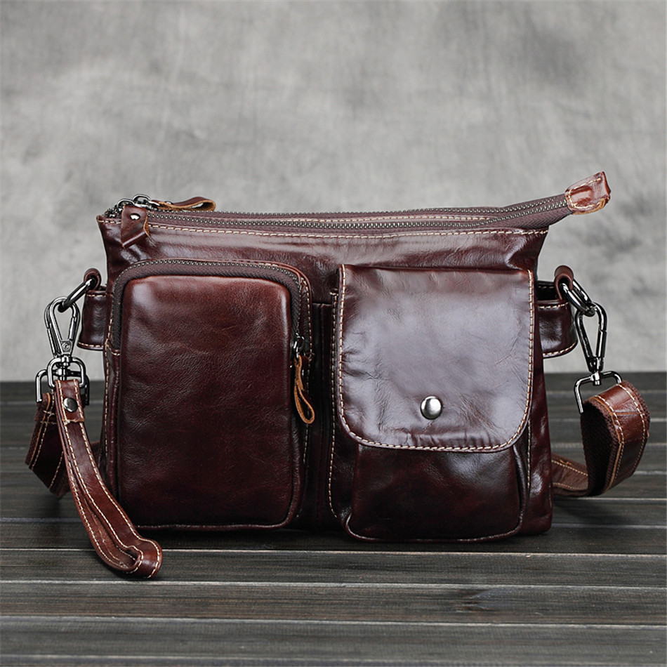 Genuine leather briefcases men messenger Business Handbags Men Crossbody Bags Men's Travel Laptop Bag Shoulder Tote Bags genuine leather bag men messenger bags casual multifunction shoulder bags travel handbags men tote laptop briefcases men bag