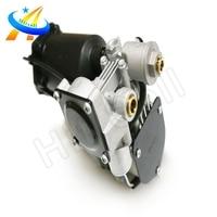 For Land Rover LR3 LR4 Range Rover Sport Air Suspension Compressor W/ Drier