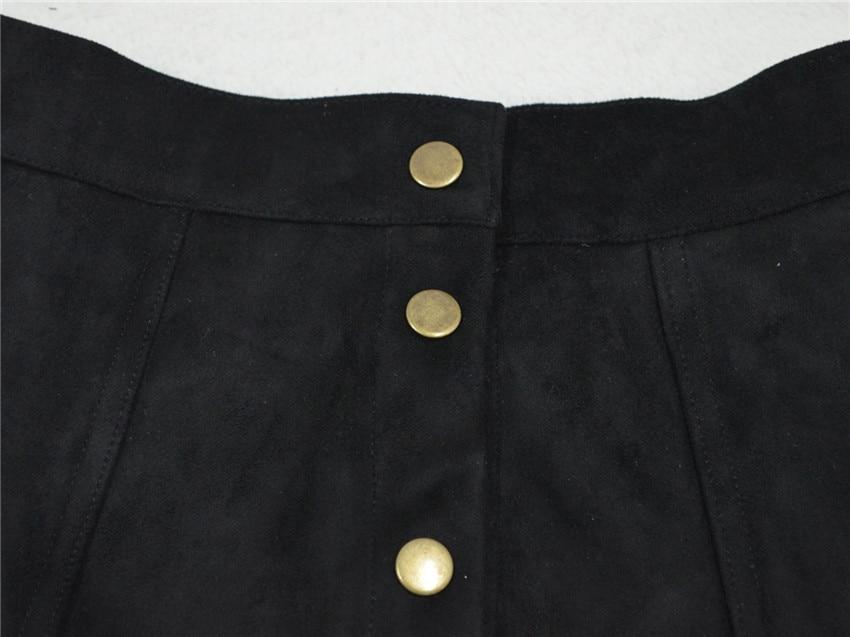 HTB1VzYWPpXXXXctXpXXq6xXFXXXg - Spring Button Suede Leather Skirts JKP058