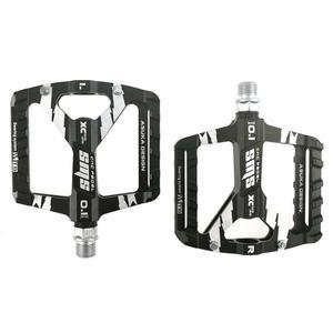 Image 2 - Pedały rowerowe MTB górska droga pedały rowerowe stop magnezu Ultralight pedał rowerowy części rowerowe