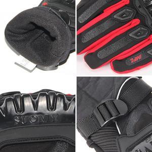 Image 5 - Suomy オートバイ手袋男性 100% 防水防風冬モト手袋バイク guantes タッチスクリーンガントモト乗馬手袋