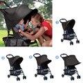 Carrinho de bebê Toldo Canopy Cover Para Carrinhos Carrinhos Carrinho de bebé Carrinho De Bebê Do Assento de Carro Capas de Carro Sol sombra T0207