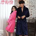 Sleepwear robe de banho mulheres roupão de banho masculino roupão roupão de banho mulheres sexy wear início robe sets vestido