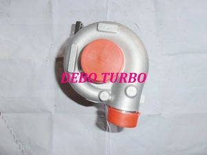 NEW HT12-17A 047280 8972389791 Turbo Turbocharger for ISUZU Diesel Construction machine,VAN,engine:4JG1T 3.1L