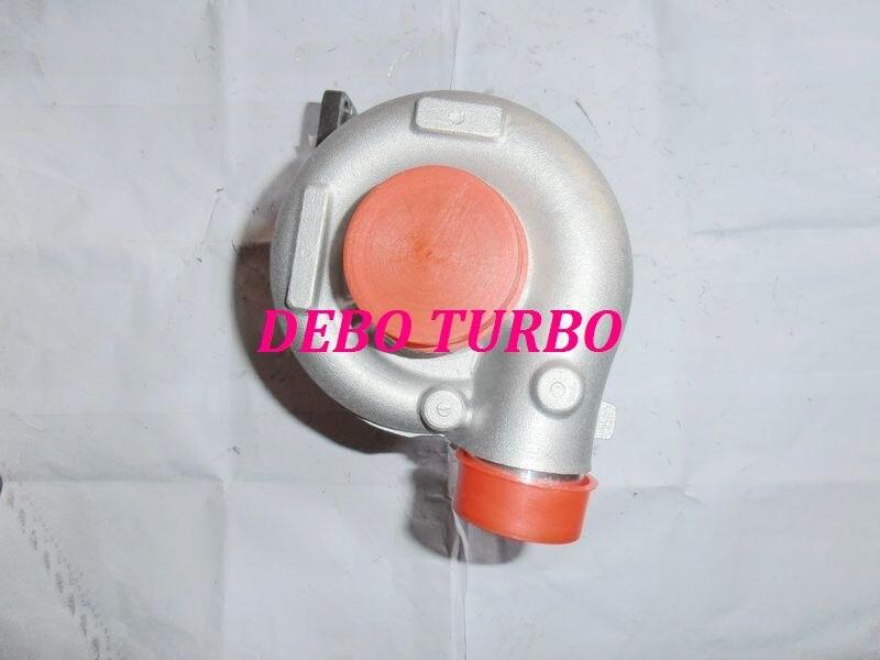 Nouveau turbocompresseur HT12-17A 047280 8972389791 pour machine de Construction Diesel ISUZU, fourgon, moteur: 4JG1T 3.1L