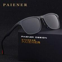 Aluminum Magnesium Brand New Polarized Men's women Sunglasses 9 Color Sun Glasses Men Driving Goggle Eyewear Accessories