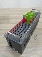 Заводская цена! Multi SIM карты 16 Порты и разъёмы пул модемов M35 gsm модем usb 2,0 объемные SMS модем