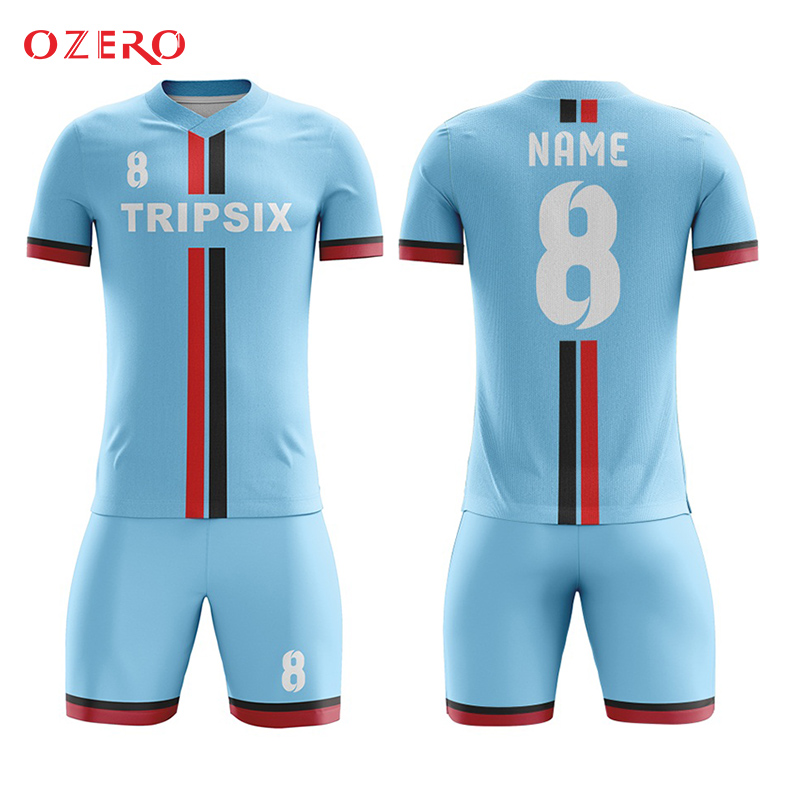 the latest dd3ef 7406e US $140.0  custom design couple cool max brown club america fancy no name  logo soccer jersey xxl us size-in Soccer Jerseys from Sports &  Entertainment ...