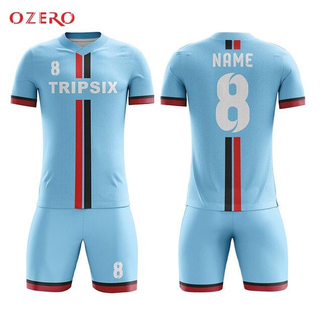 bd220ff0a custom design couple cool max brown club america fancy no name logo soccer  jersey xxl us size