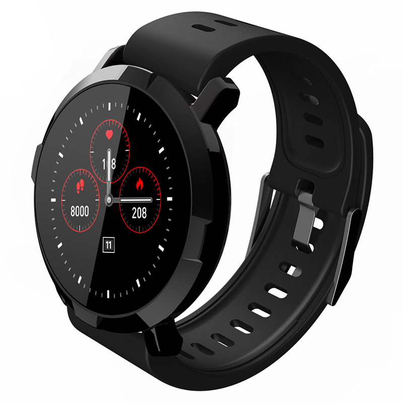 M29 Smartwatch IP67 Waterproof Wearable Device Bluetooth Pedometer Heart Rate Monitor Color Display Smart Watch For Android/IOS