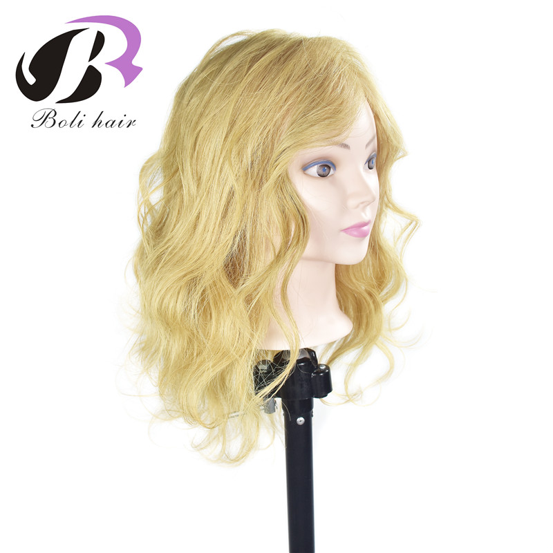 Free Shipping Blinde 40cm Mannequin Head For Hairdressing Training Manikin Doll Head With Desk Holder For Hairstyles PracticeFree Shipping Blinde 40cm Mannequin Head For Hairdressing Training Manikin Doll Head With Desk Holder For Hairstyles Practice
