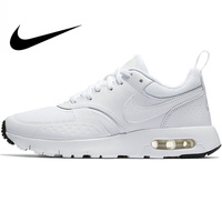 Original Authentic Nike Air Max Vision Men's Breathable Running Shoes Sports Sneakers Outdoor Walking Jogging Durable Classic