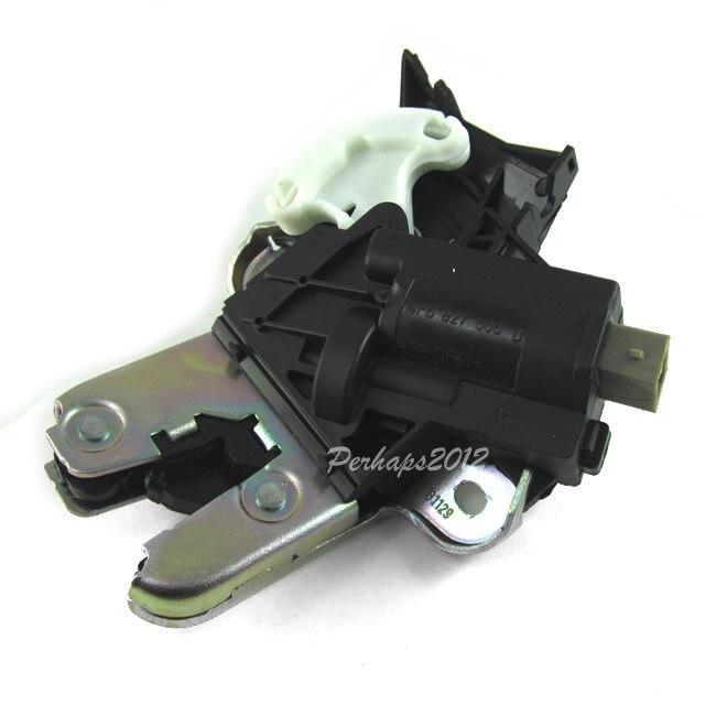 3C2 B7 CC OEM крышка багажника задняя крышка багажника защелка замка 3C2B7CCA для Audi A4 A5 A6 A8 S4 S5 S6 S8 для VW Eos Jetta MK5 Passat B6