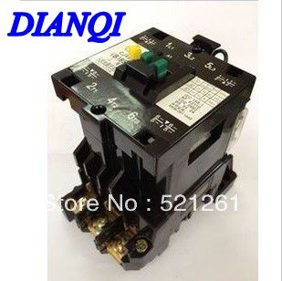 цена на CJX8-85 ac contactor B Series Contactor CJX8 b85 AC220V 85A 50/60HZ