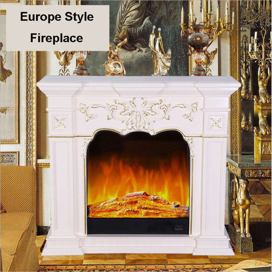 Compare Prices on Modern Freestanding Fireplace- Online Shopping ...