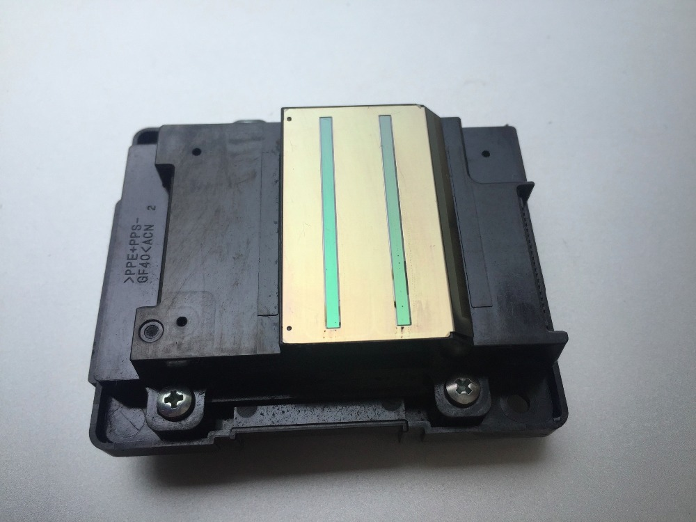 PRINTHEAD Original for EPSON WF-7620 WF 7620 7621 7610 3640 WF-7111 7621 WF-3641 T1881 nozzle print head