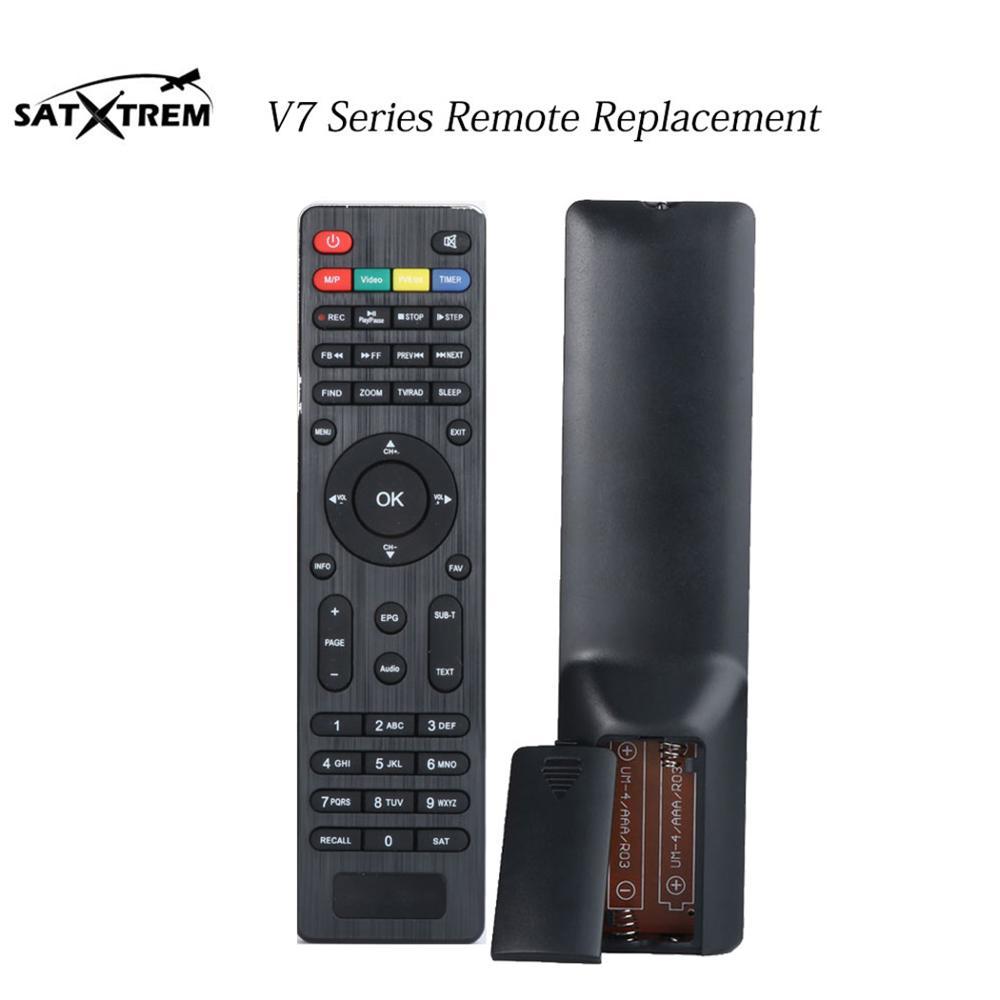 Fernbedienung elta 8651 DVB-T Receiver Remote control Telecomando