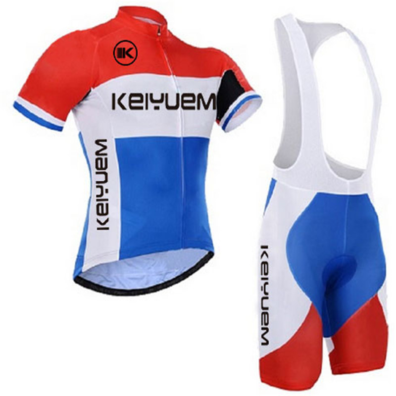 2017 Men Women Cycling Jersey Sets Pro Team Short Sleeve Quick-Dry Ropa Ciclismo Cycling Bike Jersey GEL Pad Bicycle Clothing ciclismo cycling sets men pro team mtb mountain bike cycling clothing short sleeved bicycle jersey gel pad padded ropa ciclismo
