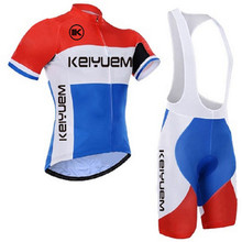 2017 Men Women Cycling Jersey Sets Pro Team Short Sleeve Quick-Dry Ropa Ciclismo Bike GEL Pad Bicycle Clothing