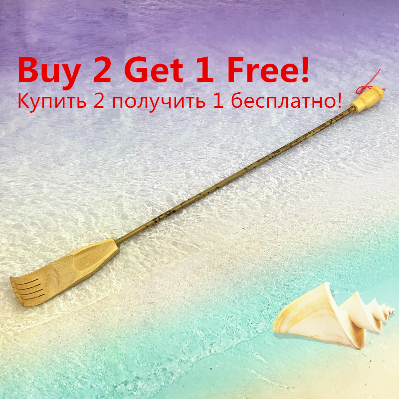 Bamboo Back Scratcher Wood Back Scraper Scratching Massager Backscratcher Body Massage Bamboo Hackle Itch Health Products wooden back scratcher hammer wood back scraper scratching massager backscratcher body massage bamboo hackle itch health products