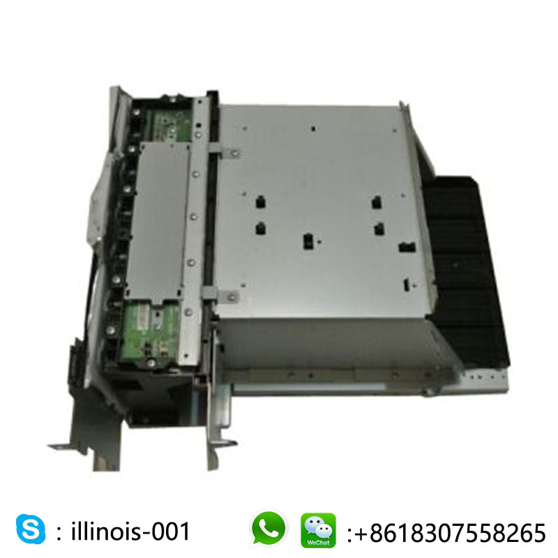 for Epson Stylus Pro 9700 / 7700 / 7710 / 9710 Ink Tank Assy waste ink tank chip resetter for epson 9700 7700 7710 9710 printers maintenance tank chip reset