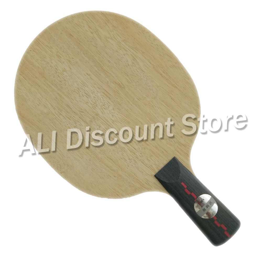 DHS Dipper CP01 Mono-Carbon OFF++ Table Tennis Blade for PingPong Racket Chinese penhold short handle CS