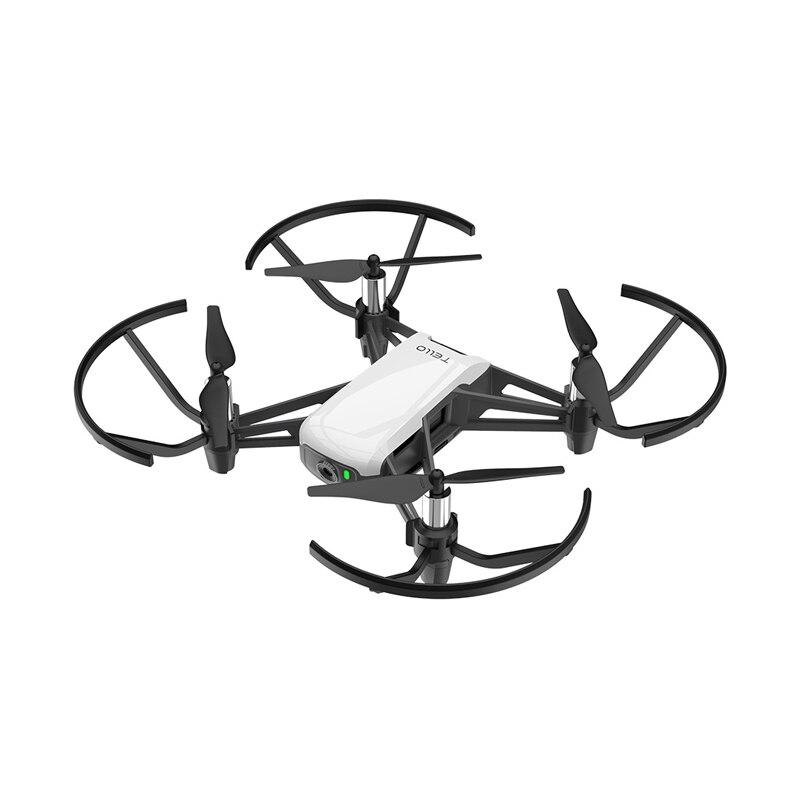 Image 4 - DJI Tello Drone Ryze Mini Toy Drone DJI Camera Drone with Coding Education 720P HD Transmission Quadcopter FPV Remote ControlDrone Accessories Kits   -