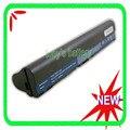6 Cell Battery for Acer Aspire one 725 756 AO725 AO756-2623 AO756-2808 AO725-0635 AO725-0488 AL12A31 AL12B31 4ICR17/65 AL12B32