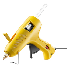 150 Вт инструмент для термоклея с бесплатным 1 шт. 11 мм термоклеем промышленные инструменты термоклеи ремонтные термоинструменты для дома