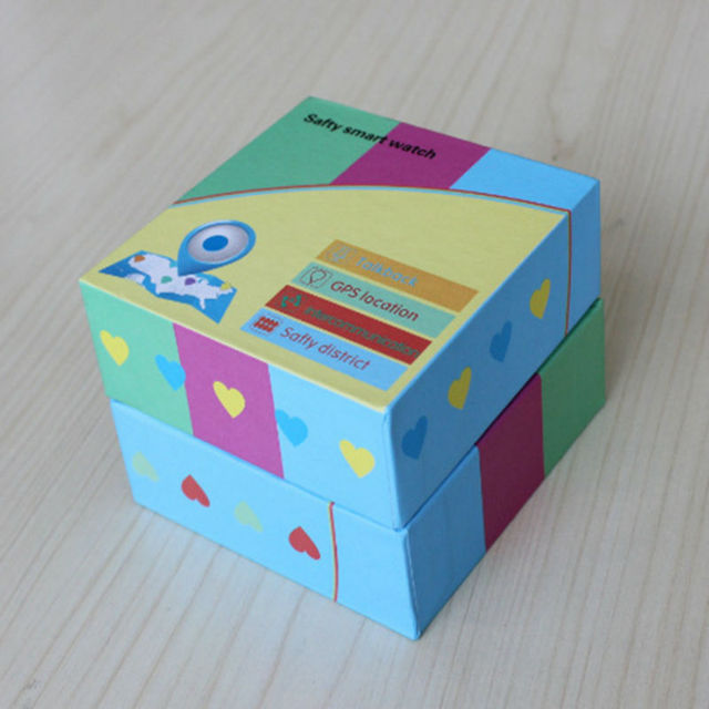Image result for q50 smart watch box