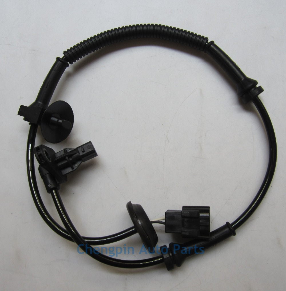 Auto parts abs wheel speed sensor brand new oem 9069210 abs front left for chevrolet