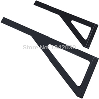 High Quality Glass Tools Square Ruler For Glass Cutting 950mm