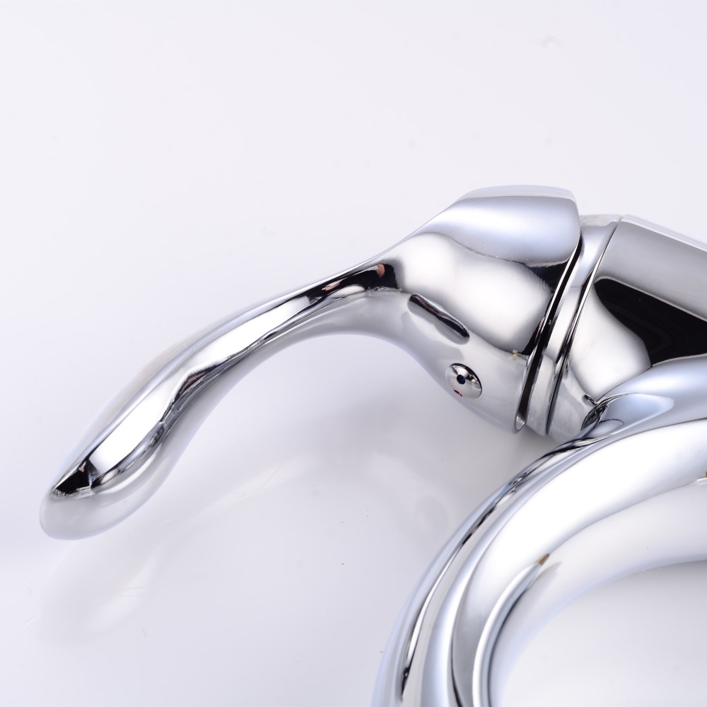9Best Bathroom Basin Sink Faucet Single Handle Kitchen Tap hot and cold water Basin Faucet Kitchen Faucet Torneiras12