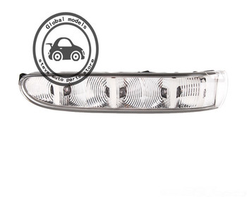 Door Mirror Turn Signal Light for Mercedes Benz W209 CLK200 CLK220 CLK240 CLK270 CLK280 CLK320 CLK350 CLK500 CLK55