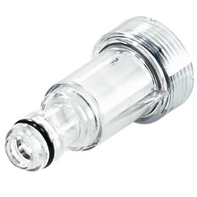 Inlet Water Filter G 3/4″ Fitting Small (MG-033) Compatible with All Kind of High Pressure Washers