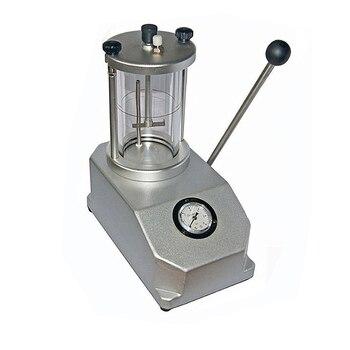 6 AMT Orologio Da Polso Impermeabile Resistente Acqua macchina Tester, Multi-Funzioni Orologio Da Polso Impermeabile Strumenti di Test per Orologiaio