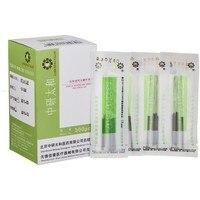 10x500 nadeln sterile akupunkturnadel für einzelnutzung zhongyantaihe marke (500 nadeln größe/pack)