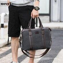 New Mens Oxford Shoulder Bag, Designer Handbags, Laptop Bag for Man