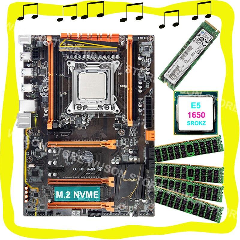 X79H+1650+416 1600+SSD 128G