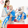 Nfant Bebê Portador de bebê Sling Envoltório Rider Backpack Frente/back Pack Hipseat Belt Crianças Infantil Assento Hip Aby-8021_a