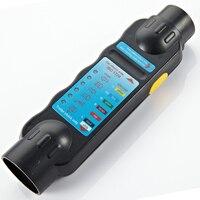 12V 7-Pin Europese Truck Trailer Plug Socket Tester Bedrading Circuit Licht Test Tool Auto Circuit Tester Verlichting board Testen