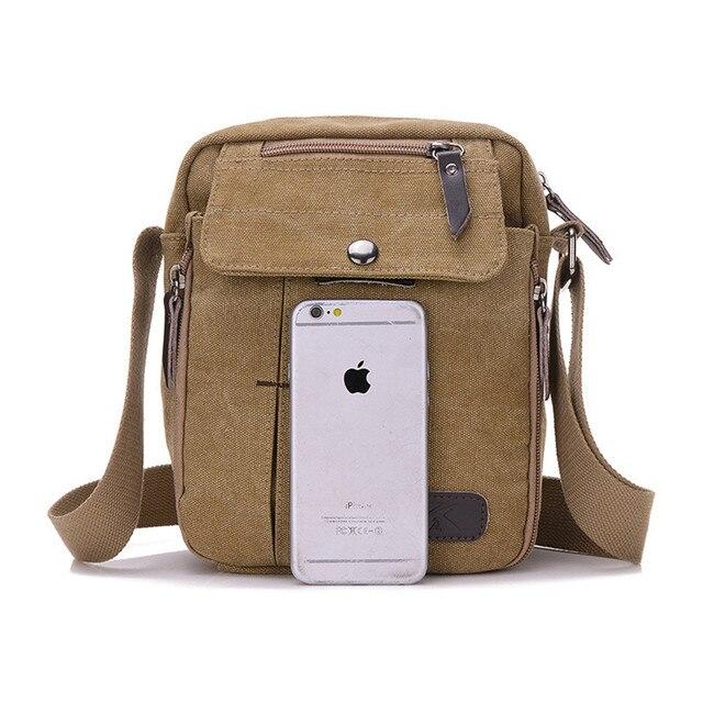 KVKY Canvas Bag