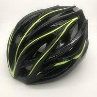 In Mold 28 Air Vents Cycling Helmet Ultralight Road Bike Helmet Size 55 63 Cm Casco