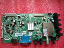 5800-a8m030-0p10 screen v290bj1-pe1 chuangwei 29e500r motherboard
