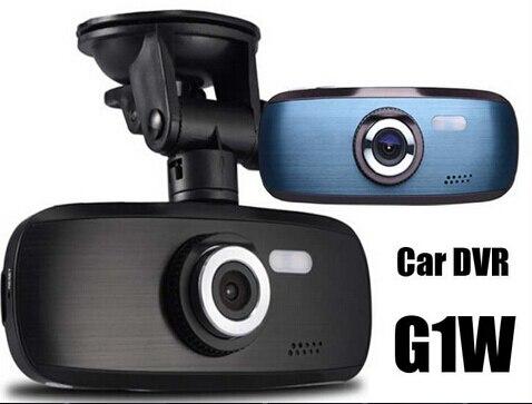 Car Dash Cam 2.7  G1W Novatek 96220 DVR Camera H200 FHD 1089P Car DVR Video Recorder Automobile Vehicle Traveling Data Recorder