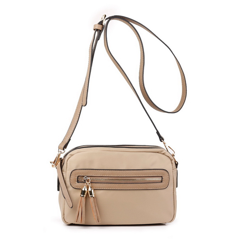 2018 Baellerry Fashion PU Leather Casual Handbag Ladies Top-handle Tote Solid Women Shoulder Bag Crossbody Lether Messenger Bags