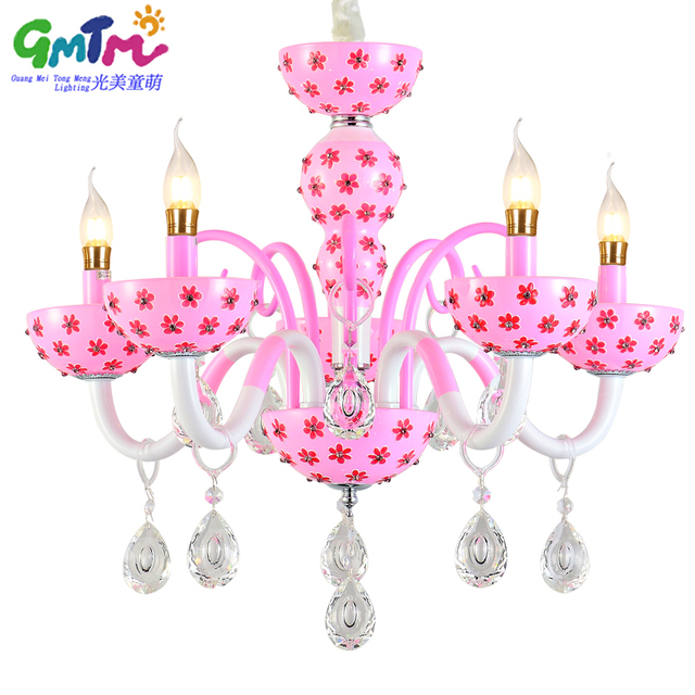 Most popular 4 colors rustic style painting lovely flowers pattern most popular 4 colors rustic style painting lovely flowers pattern crystal glass chandelier light for aloadofball Images